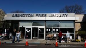 Abington Township Free Public Library